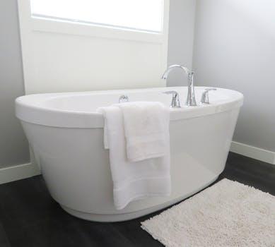 Höj standarden i ditt badrum