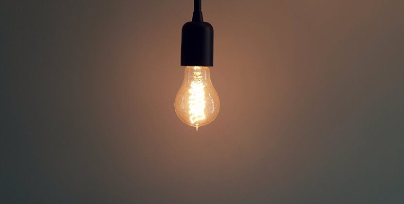 Varför välja led-lampor?