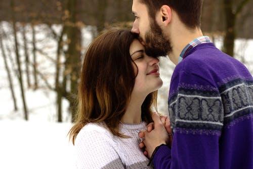 Öka intimiteten i ditt förhållande
