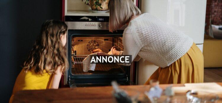 Utrusta ett komplett kök