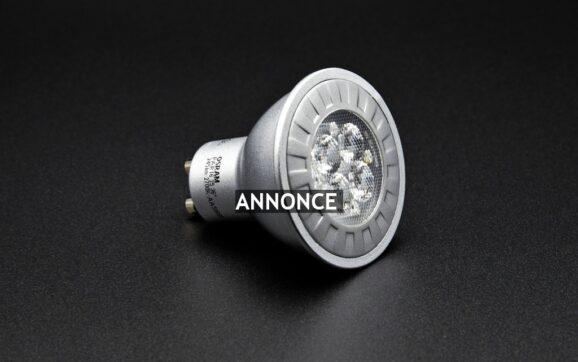 Välja rätt LED-lampa